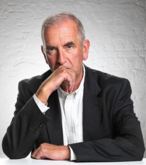 Robert Harris - The Fear Index