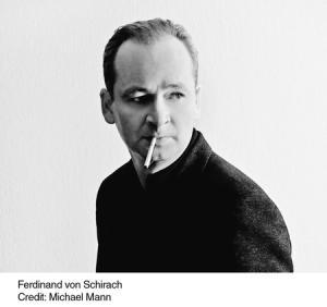 Ferdinand von Schirach - Guilt