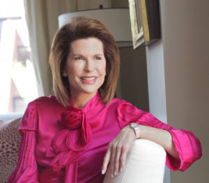 Nancy G. Brinker - Promise Me