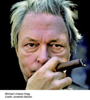Michael Lindsay-Hogg - Luck and Circumstance