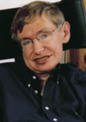 Stephen Hawking - A Briefer History of Time