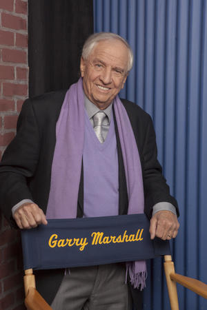 Garry Marshall - My Happy Days in Hollywood