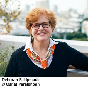 Deborah E. Lipstadt - The Eichmann Trial