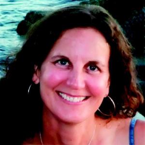 Carol Watterson - An Edible Alphabet