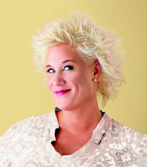 Anne Burrell - Cook Like a Rock Star
