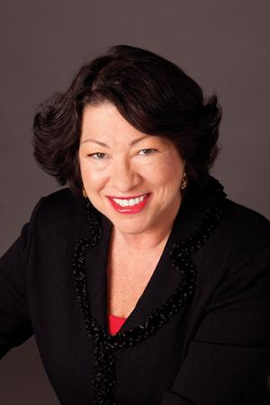 Sonia Sotomayor - My Beloved World