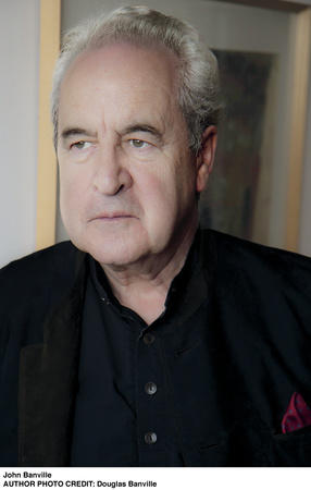 John Banville - The Book of Evidence