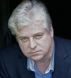 Linwood Barclay - Lone Wolf