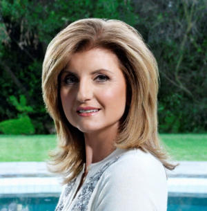 Arianna Huffington - Pigs at the Trough