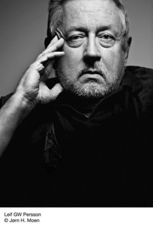 Leif GW Persson - Free Falling, As If in a Dream