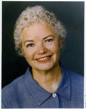 Molly Ivins - Shrub