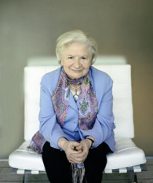 P. D. James - Talking About Detective Fiction