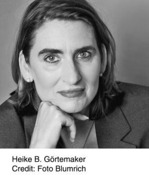 Heike B. Gortemaker - Eva Braun