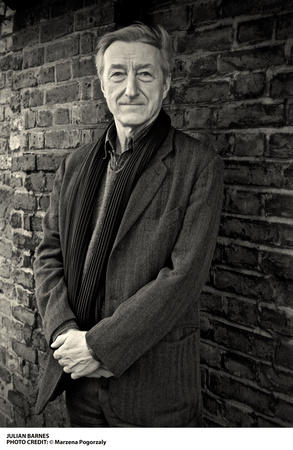 Julian Barnes - The Julian Barnes Booker Prize Finalist Collection, 3-Book Bundle