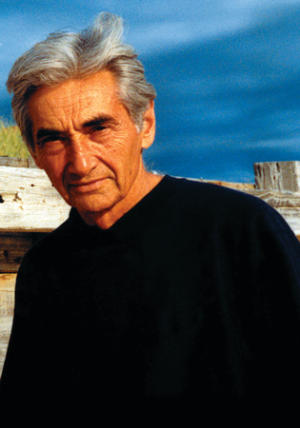 Howard Zinn - Life of an Anarchist
