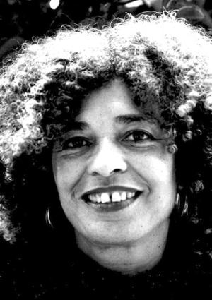 Angela Y. Davis - Abolition Democracy