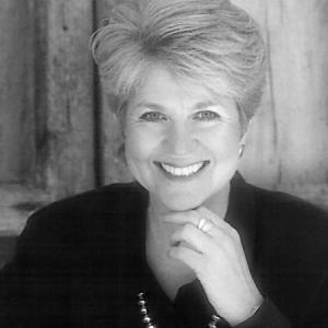 Laurie Beth Jones - Jesus, Entrepreneur