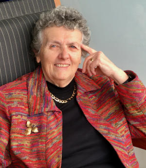 Sister Joan Chittister - Following the Path