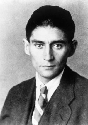 Franz Kafka - Amerika: The Missing Person