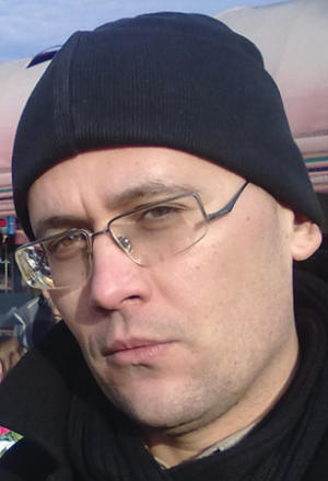 Boris Gunjevic - God in Pain
