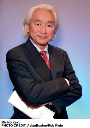 Michio Kaku - Physics of the Impossible