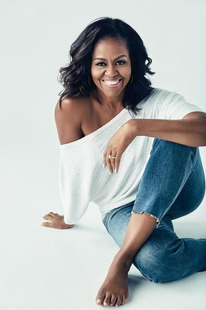 Michelle Obama - American Grown