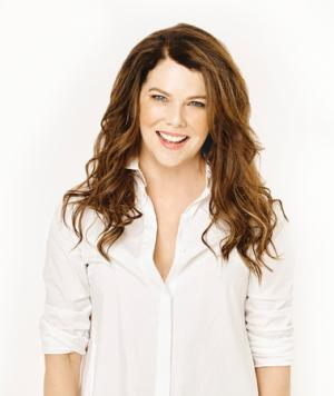 Lauren Graham - Someday, Someday, Maybe