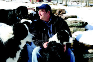 Jon Katz - The Dogs of Bedlam Farm