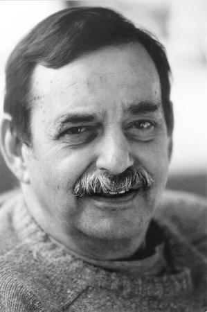 Michael T. Kaufman - Soros
