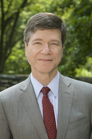 Jeffrey D. Sachs - To Move the World