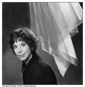 Elizabeth Kendall - Autobiography of a Wardrobe