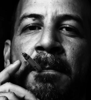 Luis Negron - Mundo Cruel
