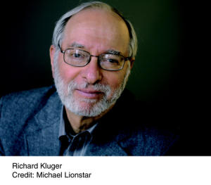 Richard Kluger - Seizing Destiny