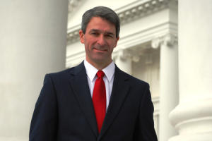 Ken Cuccinelli - The Last Line of Defense