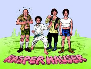 Kasper Hauser - Earn Your MBA on the Toilet