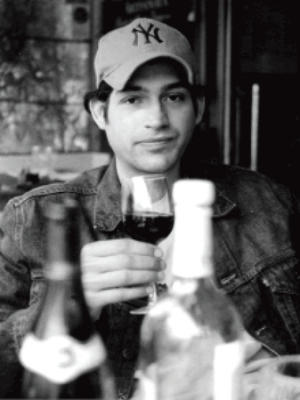 Nick Wise - Celebrity Vineyards