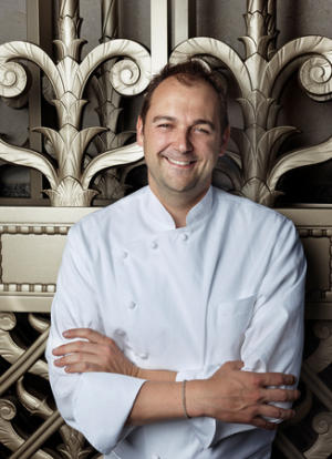 Daniel Humm - I Love New York