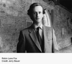 Robin Lane Fox - Annals and Histories