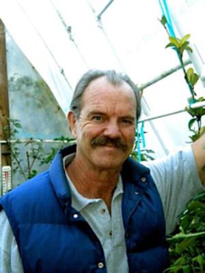 Thomas Leo Ogren - The Allergy-Fighting Garden