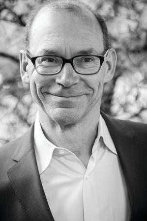 David Laskin - Braving the Elements
