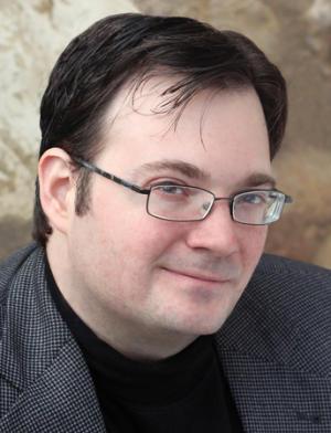 Brandon Sanderson - Mitosis: A Reckoners Story