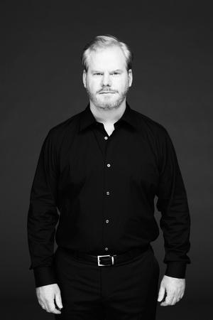 Jim Gaffigan - Dad Is Fat