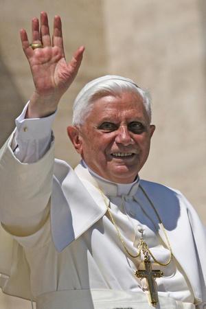 Pope Benedict XVI - Jesus of Nazareth