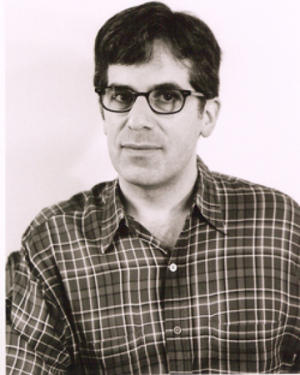 Jonathan Lethem - Men and Cartoons