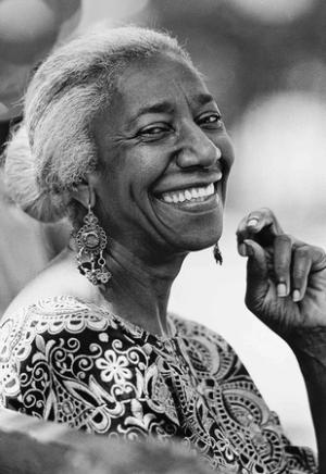 Edna Lewis - In Pursuit of Flavor