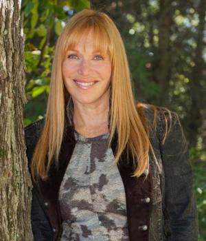 Jill Brooke - The Need to Say No