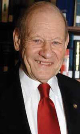 Paul Kurtz - The Code for Global Ethics