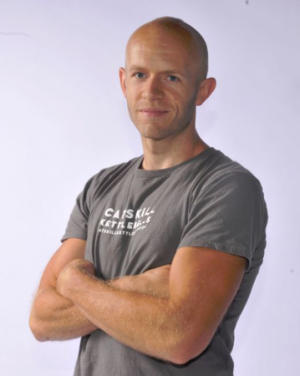 Roger Hall - Body Sculpting with Kettlebells for Men