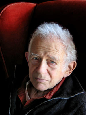 Norman Mailer - The Spooky Art