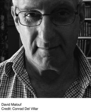 David Malouf - The Conversations at Curlow Creek